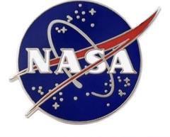 "Thumbnail of ""NASA ピンバッ 2.5センチ"""