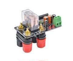 "Thumbnail of ""UPC1237 スピーカー保護回路基板 パワーアンプ出力 AC12-24V"""