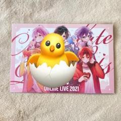 """Thumbnail of """"ちょこらび ふぇにくろ ポストカード"""""""