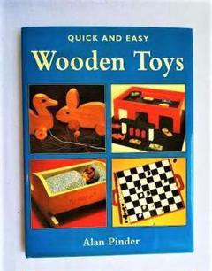 "Thumbnail of ""木製玩具が作れそうな英国の本"""