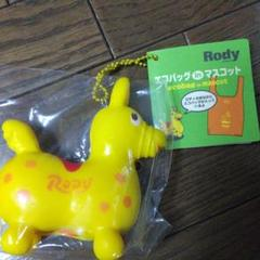 """Thumbnail of """"Rody エコバックinマスコット 新品"""""""
