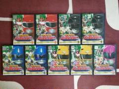 """Thumbnail of """"恐竜戦隊ジュウレンジャー DVD 全9巻セット 9枚組"""""""