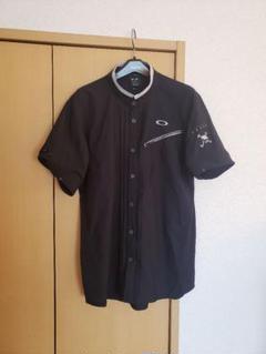 OAKLEYシャツ(美品Lサイズ)