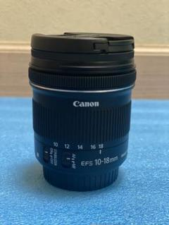 "Thumbnail of ""Canon EF-S10-18mm F4.5-5.6 IS STM(広角)"""