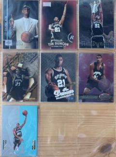 "Thumbnail of ""NBA 97-98 TIM DUNCAN ティム・ダンカン ルーキーカード"""