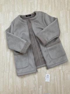"Thumbnail of ""未使用美品 コムサイズム コート 120cm"""