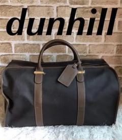 """Thumbnail of """"♦ dunhill ダンヒル ボストン ト-ト バッグ レザー"""""""