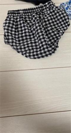 """Thumbnail of """"韓国海外服 ギンガムチェック90サイズ"""""""