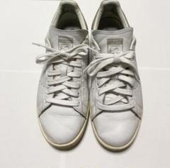 adidas アディダス スタンスミス グレー 25.5〜26cm