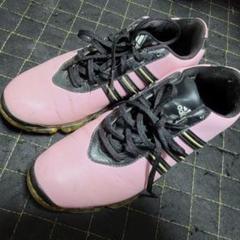 "Thumbnail of ""adidas★ゴルフ★シューズ★23.5cm"""