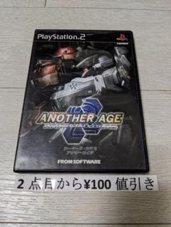 "Thumbnail of ""PS2 アーマード・コア2 アナザーエイジ"""