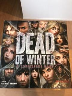 """Thumbnail of """"Dead of Winter  (English Version)"""""""