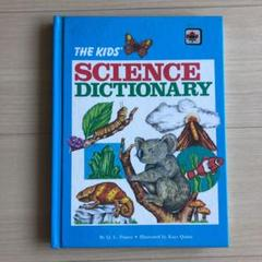 """Thumbnail of """"THE KIDS' SCIENCE DICTIONARY"""""""