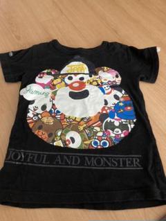 "Thumbnail of ""専用 JAM Tシャツ 黒 120サイズ"""