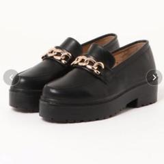 """Thumbnail of """"shoes in closet 厚底 ローファー"""""""