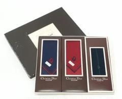 "Thumbnail of ""新品 Christian Dior クリスチャンディオール ハンカチ 靴下"""