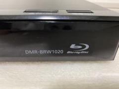 "Thumbnail of ""Panasonic ブルーレイ DIGA DMR-BRW1020"""