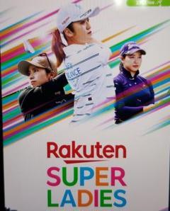 "Thumbnail of ""楽天スーパーレディース チケット1枚 7/30"""