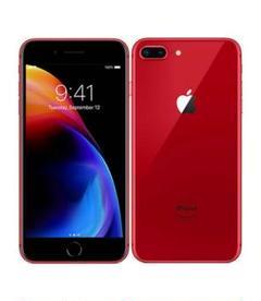 "Thumbnail of ""極美品!iPhone8Plus 256GB レッド RED 赤 SIMフリー版"""
