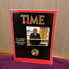 """Thumbnail of """"TIME   JANUARY 16,1989"""""""