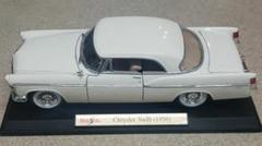 "Thumbnail of ""マイスト《ChrysIer300B》クライスラー1956"""