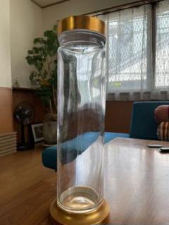 "Thumbnail of ""3.5リットル 保存瓶 ガラス瓶 昭和レトロ  大容量 果実酒瓶"""