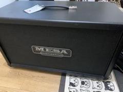 """Thumbnail of """"MesaBoogie 2×12GuitarCabinetメサブギ キャビネット"""""""
