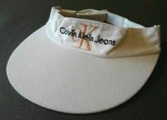 "Thumbnail of ""Calvin Klein Jeans サンバイザー"""