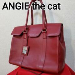 "Thumbnail of ""アンジーザキャット トートバッグ ビジネスバッグ ANGIE thecat"""