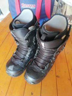 "Thumbnail of ""バートンBURTONモトSZ MOTOSZ ブーツ黒25ブラック"""