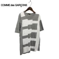 "Thumbnail of ""【COMMEdesGARCONS HOMME PLUS】パッチワークTシャツ L"""