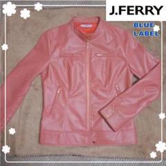 "Thumbnail of ""J.FERRY Blue Label ライダースジャケット サイズ40"""