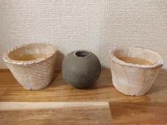 "Thumbnail of ""鉢植え(ミニサボテン用)"""