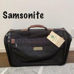 """Thumbnail of """"samsonite キャリーバック 旅行カバン タグ付き"""""""