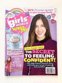 "Thumbnail of ""COSMOgirl! nl Magazine 5 2019"""