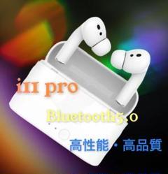 "Thumbnail of ""i11 pro Bluetooth ワイヤレスイヤホン マイク付き イヤフォン"""