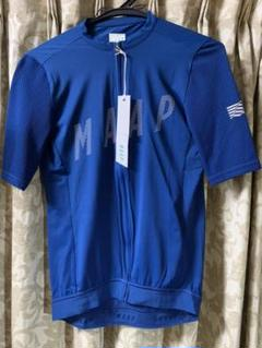 """Thumbnail of """"MAAP PRO FIT JERSEY サファイア L"""""""