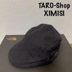 "Thumbnail of ""XIMISI パンチング 帽子 キャップ メンズ ブラック キャンバス 未使用"""