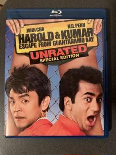 "Thumbnail of ""Harold & Kumar Escape fromGuantanamo Bay"""