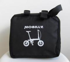 "Thumbnail of ""mobilly 輪行袋 14・16インチ用 折り畳み自転車 収納袋"""