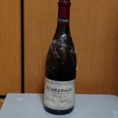 "Thumbnail of ""エシェゾー1998ドメーヌ・ド・ラ・ロマネ・コンティ空瓶"""