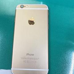 "Thumbnail of ""iPhone 6 Gold 64 GB Softbank 動作不良有"""