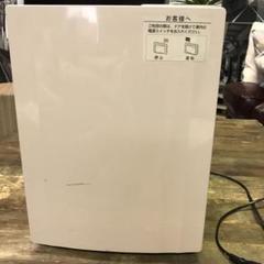 """Thumbnail of """"ツインバード 小型冷蔵庫 TR-17 左開き ペルチェ式 静か"""""""