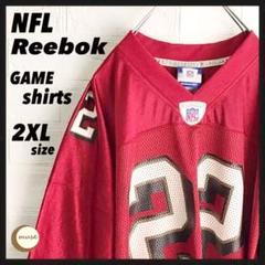 "Thumbnail of ""【フォロー割】NFL Reebok ゲームシャツ"""
