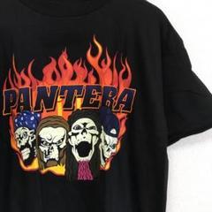 """Thumbnail of """"パンテラ ©︎1999 ヴィンテージ Tシャツ PANTERA メタリカ"""""""