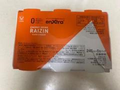 """Thumbnail of """"RAIZIN 炭酸飲料 エナジードリンク5本"""""""