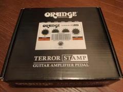 """Thumbnail of """"ORANGE TERROR STAMP 20w アンプ ペダル"""""""