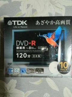 "Thumbnail of ""DVDーR 録画用"""