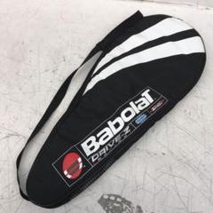 """Thumbnail of """"Babolat テニスラケットケース ラケットバッグ 白 黒 ホワイト ブラック"""""""
