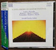 """Thumbnail of """"ラテンアメリカ・ギター・フェスティバル"""""""